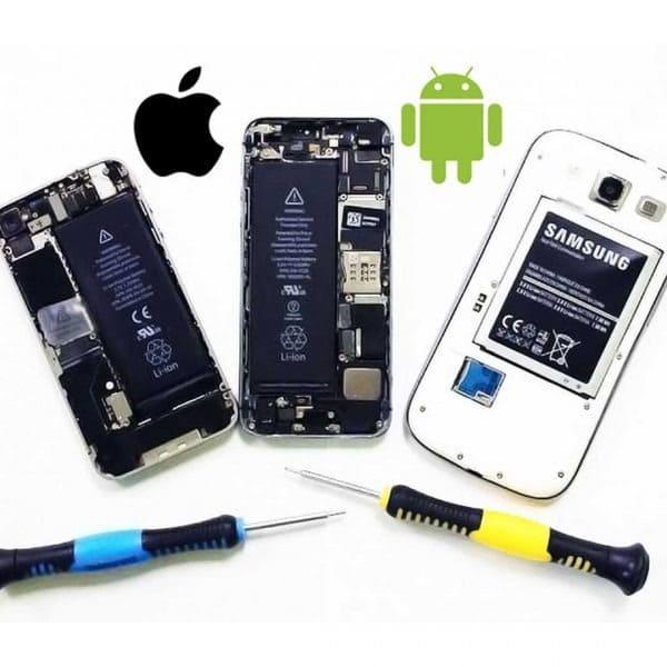Dịch vụ sửa chữa hàng Apple-Samsung chính hãng uy tín top 1