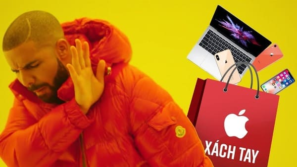 từ chối bảo hành apple
