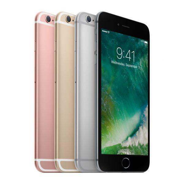 iPhone 6s plus quốc tế zin all đẹp 99%