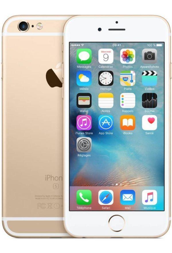 iPhone 6s quốc tế zin all đẹp 99%