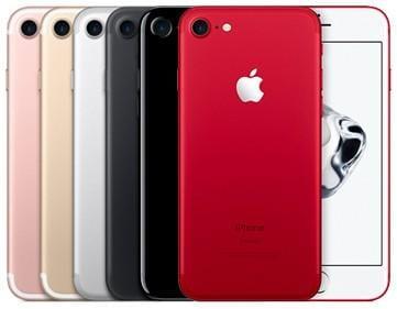 iPhone 7 quốc tế zin all đẹp 99%