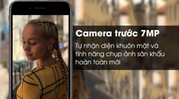 iPhone 8 quốc tế zin all đẹp 99%