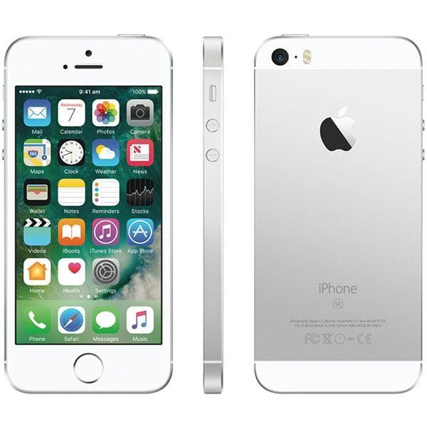 iPhone SE 2016 quốc tế zin all đẹp 99%