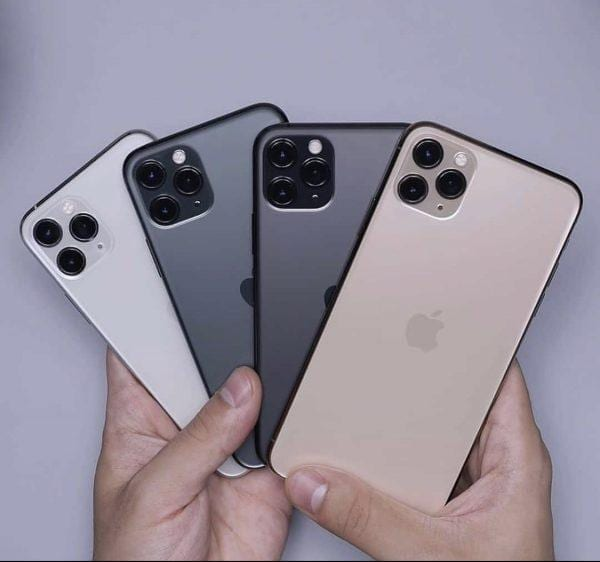 iPhone 11 ProMax Quốc Tế Mỹ zin all đẹp 99%