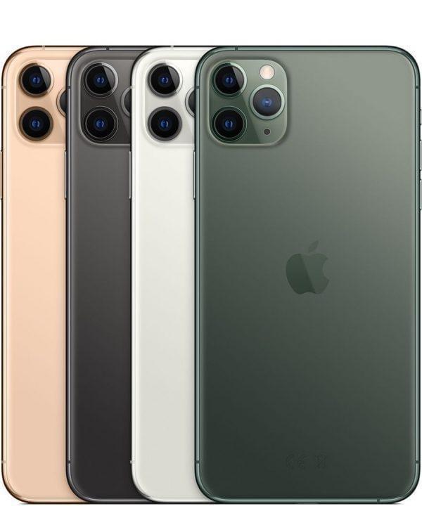 iPhone 11 Pro Quốc Tế Mỹ zin all đẹp 99%
