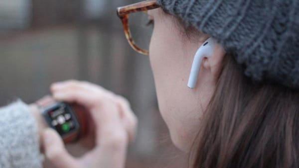 Apple Airpod 2 chính hãng