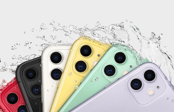 iPhone 11 chính hãng mới 100% hàng VNA chưa active
