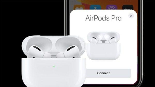 airpods pro chính hãng