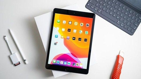 iPad Gen 7 chính hãng