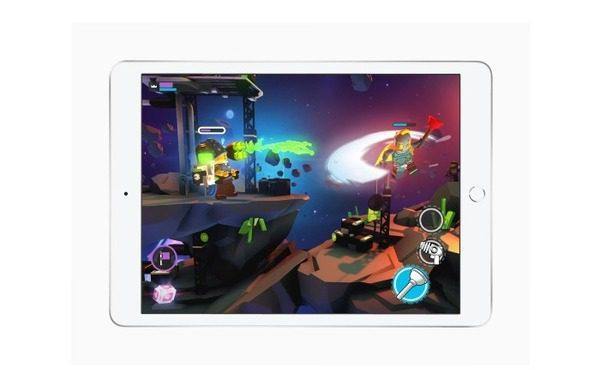 iPad Gen 8 chính hãng